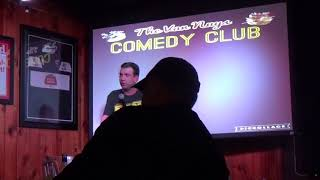 Billy Batz Van Nuys Comedy Club 11/22/17