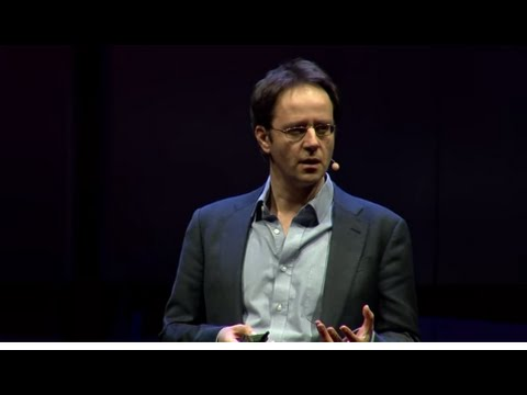 The three waves of robotics | Jeremy Wyatt | TEDxRoma
