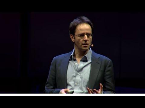 The three waves of robotics | Jeremy Wyatt | TEDxRoma