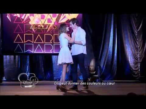 Violetta et leon podemos pisode 75 saison 2 youtube - Photo de leon et violetta ...