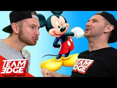 Disney Song/Movie Challenge!!