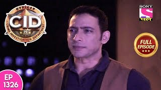 CID - Full Episode 1326 - 14th July, 2018