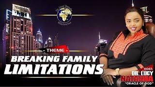 BREAKING FAMILY LIMITATIONS