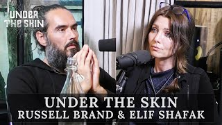 Secular Acts Of Faith | Russell Brand & Elif Shafak