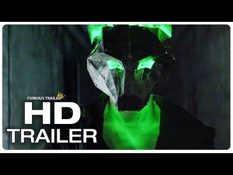 MAD GENIUS   1 NEW 2018 Spencer Locke SciFi Movie HD