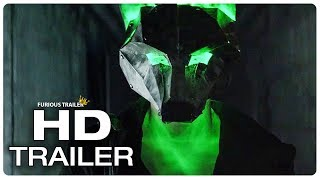 MAD GENIUS Official Trailer #1 (NEW 2018) Spencer Locke Sci-Fi Movie HD