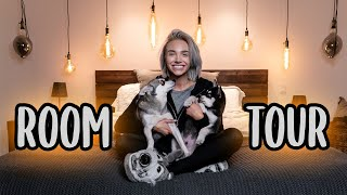 LA ROOM TOUR | Glam&Gore