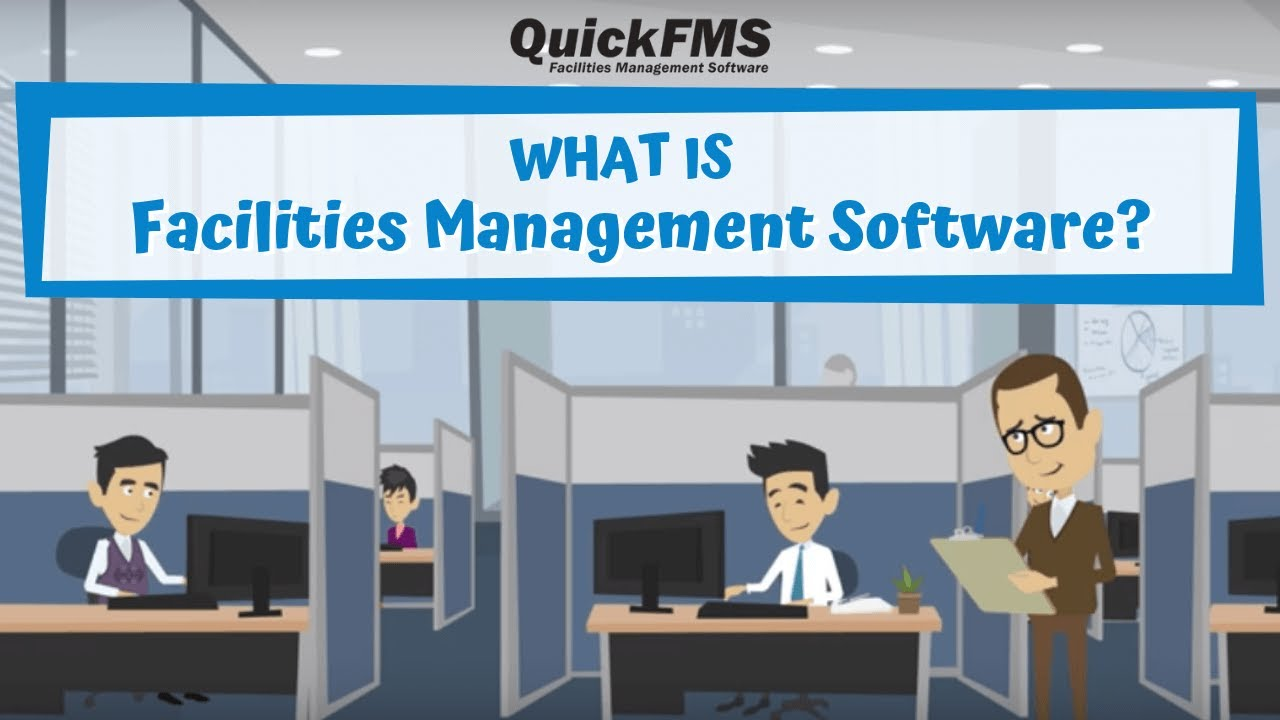 10 Ways Technology Has Reshaped the Modern Workplace | QuickFMS