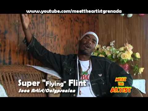 MTA SUPER FLYING FLINT