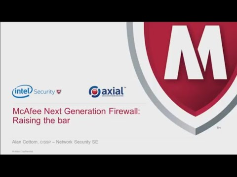 What's New in Latest McAfee Data Loss Prevention | Doovi