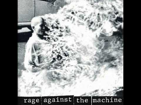 Rage Against The Machine: Bullet In The Head