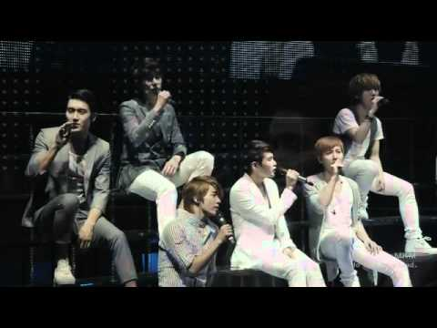 Super Junior Lyrics - lyricsera.com