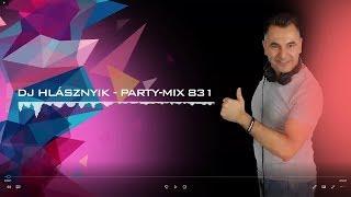 Dj Hlásznyik - Party-mix #831 [House, Vocal House, Club, Minimal, Minimal techno mix]