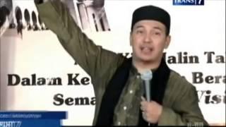 Video Nasehat indah Ustad Jefri al Buchori - Berhati-hatilah wahai Hati (U2-Uje Udin) 07 Juli 2013 download MP3, 3GP, MP4, WEBM, AVI, FLV Februari 2018