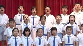 15 合唱團「歌聲與微笑」