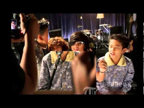 coboy junior ~ Pelangi dan mimpi