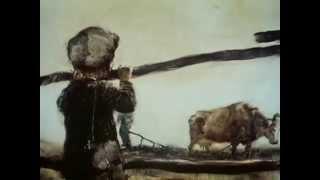 Корова (1989) мультфильм смотреть онлайн