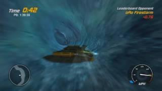 Hydro Thunder Hurricane - Storming Asgard Gauntlet - 1:39.46 - BlLL THE BUTCHR