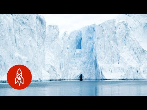 Why NASA Is Tracking Greenland's Ice Melt