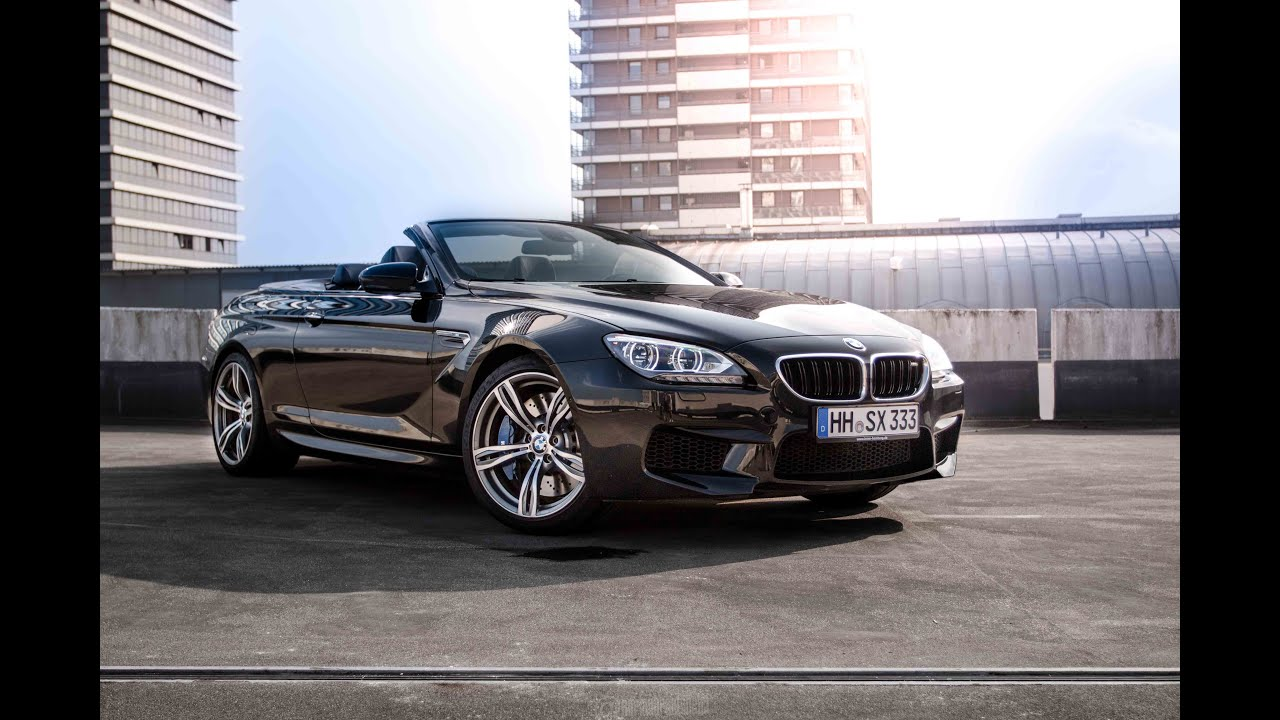 bmw m6 cabrio youtube. Black Bedroom Furniture Sets. Home Design Ideas