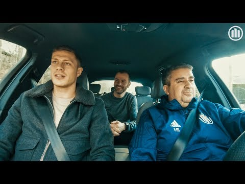 Allianz Bonus Drive - Part Two