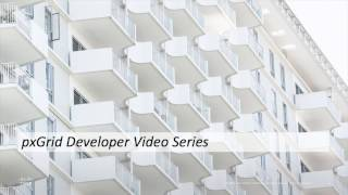 pxGrid Video 2 pxGrid Architecture