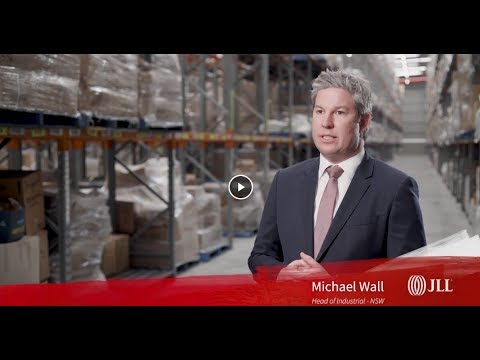 Growth drivers in Western Sydney's industrial market