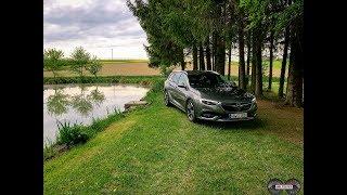 Opel Insignia Country Tourer | Der Offroad-Kombi im Review by UbiTestet