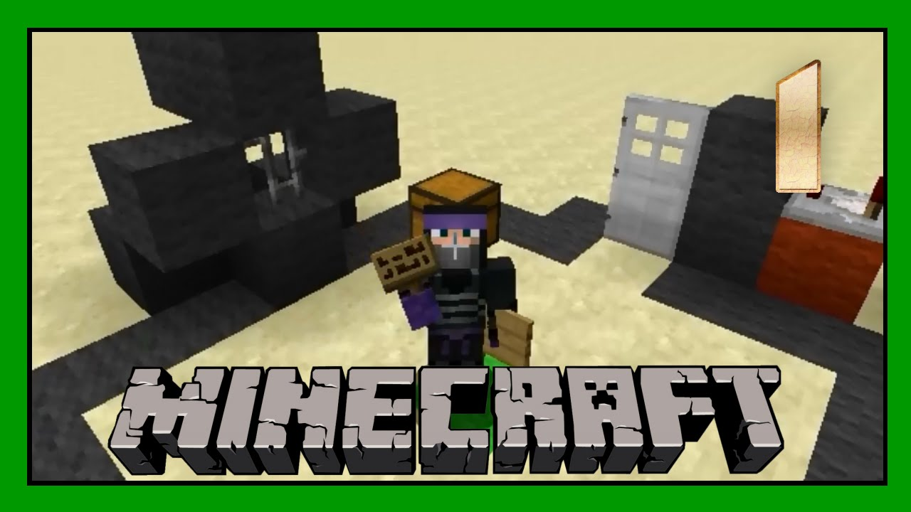 Minecraft Adventure Map Tutorial How To Make An Adventure Map - Tipps fur minecraft adventure maps