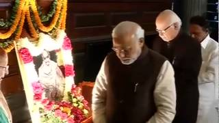 PM Modi pays homage to Shri C. Rajagopalachari on his birth anniversary