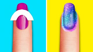 25 PERFECT SUMMER NAIL ART DESIGN