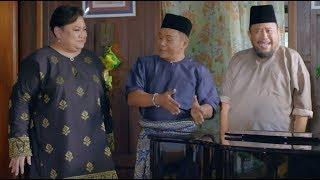 Etiqa Muzika Raya bersama Zainalabidin & Afdlin Shauki, ft. Adibah Noor (Video Penuh)