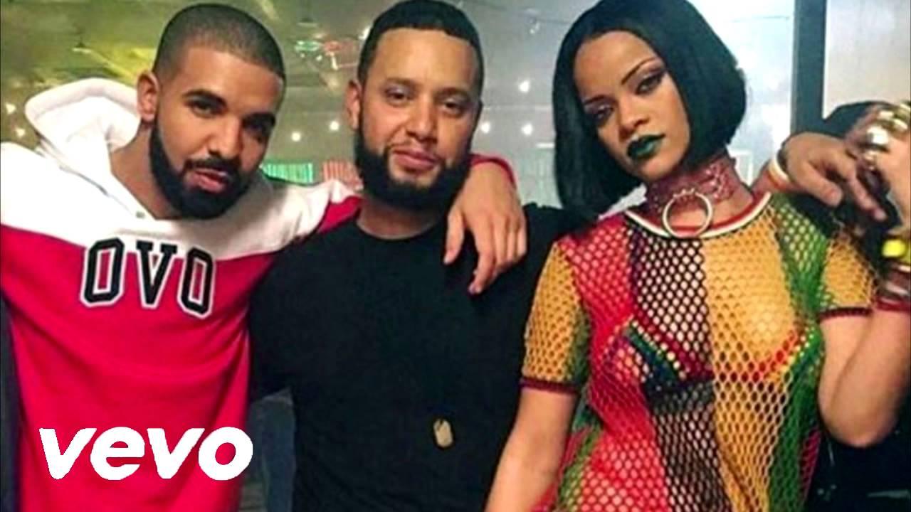 Rihanna feat. Drake - Work [Official Video]