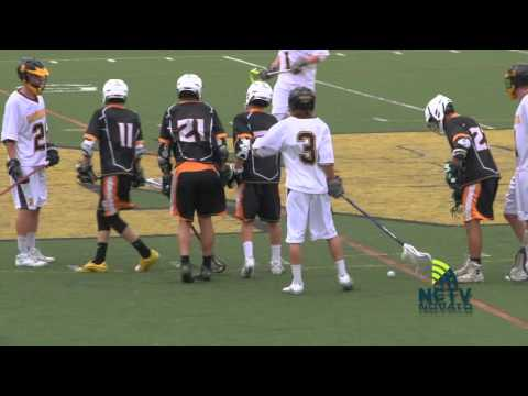 Game of the Week | SMHS@NHS | Boys Lacrosse  ( 4-19-2016 )