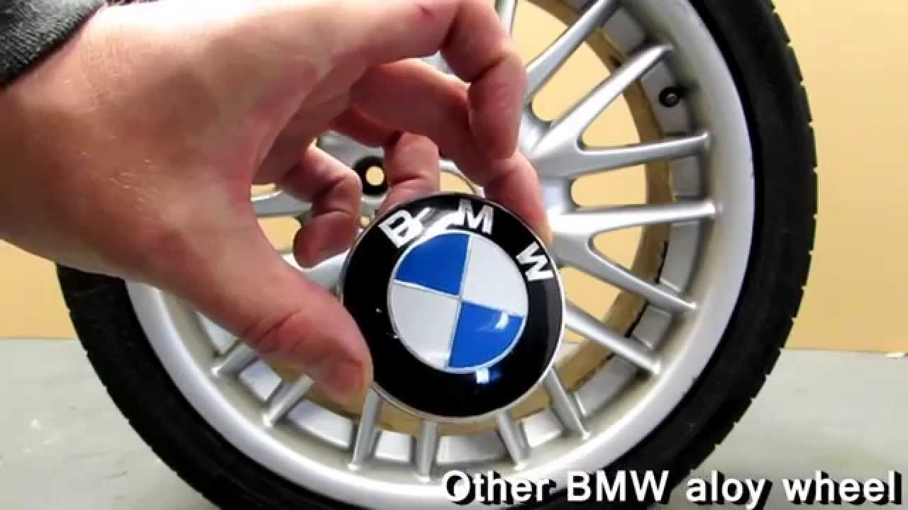 Total Auto Solutions >> BMW E46 E60 E81 E87 E90 E91 ALLOY WHEEL CENTER CAPS 68mm - YouTube