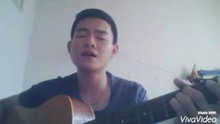 Yêu Một Người Có Lẽ - Pom (Guitar Cover)