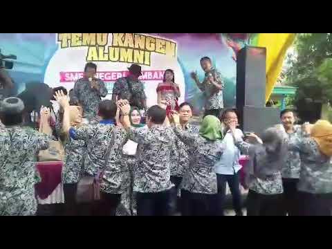 Radio & TV Amirica Indonesia alumni SMEAN jombang Th85/86