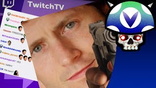 [Vinesauce] Joel  - The Todd Howard Nightmare