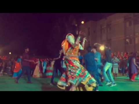 IIM DAYS - Dandiya night IPM batch (16 -21)