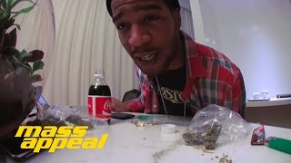 "KiD-CuDi ""Cudderisback"" Directed by Jason Goldwatch"