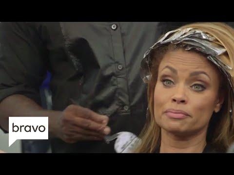 RHOP: Gizelle Breaks Down Talking About Her Future (Season 3, Episode 9) | Bravo