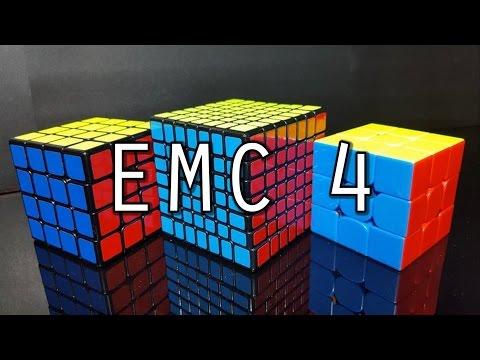 EMC 4 | 5000 suscriptores
