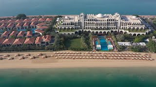 Jumeirah Zabeel Saray, Dubai, United Arab Emirates