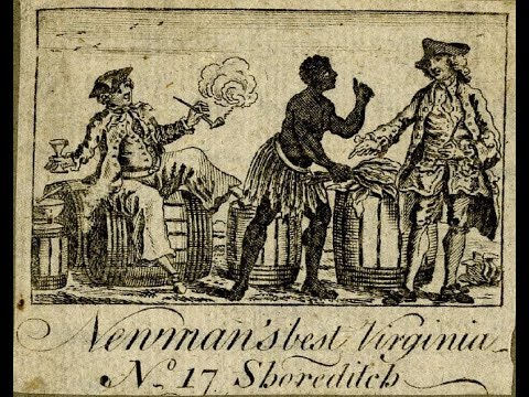 Blackbeard's Bloody Guillotine Drop: Why Aboriginal Americans Hate ''the Moors''