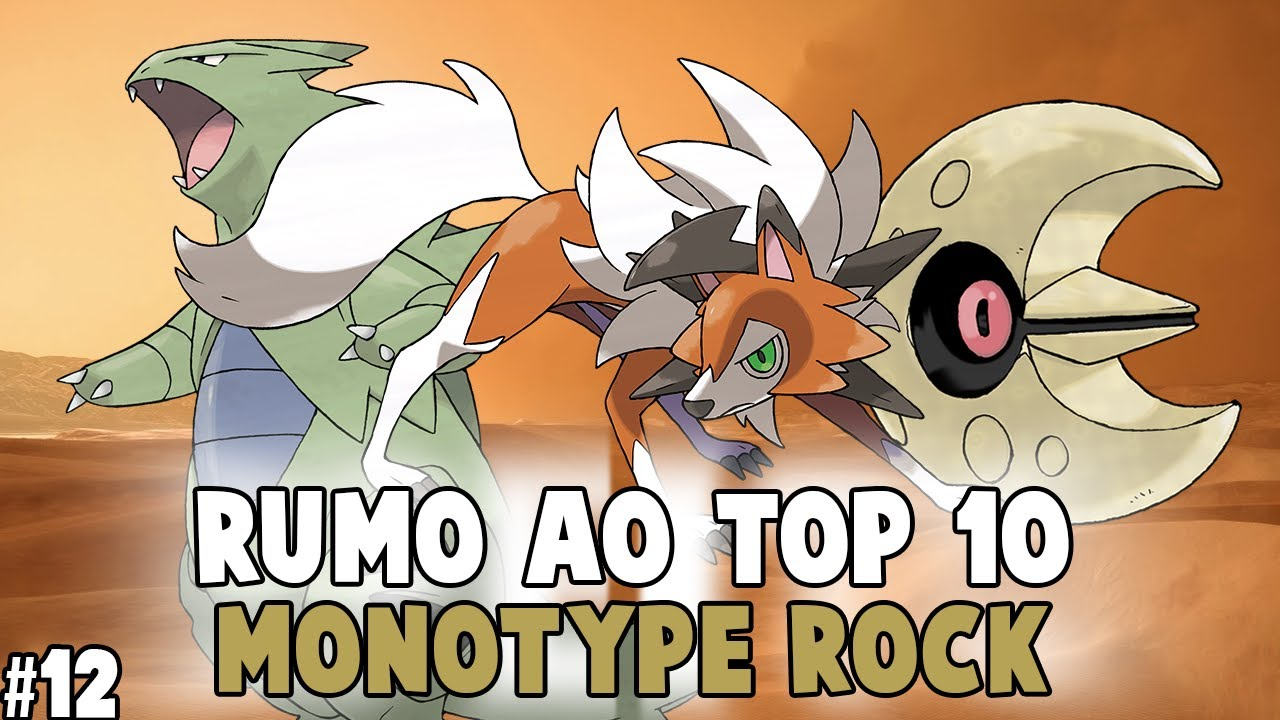 """MONO MISS"" -  Pokémon Showdown Rumo ao Top 10 
