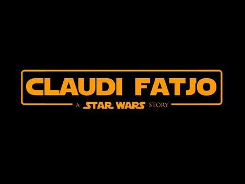 Claudi Fatjó: A Star Wars story (Short documentary)