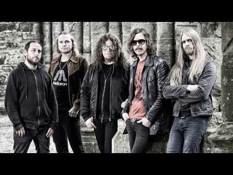 Burden - Opeth (Lyric Video)