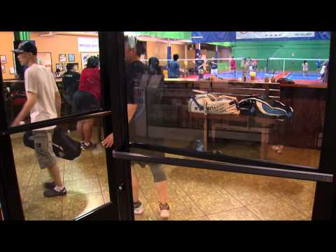 All About That Badminton: San Gabriel Valley a Hot Spot for the Sport