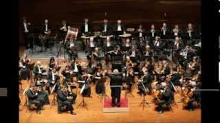 Sibelius: Valse Triste by Alexandra Soumm and Hungarian National Philharmonic Orchestra