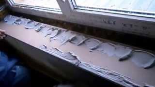 видео откосы из гипсокартона своими руками